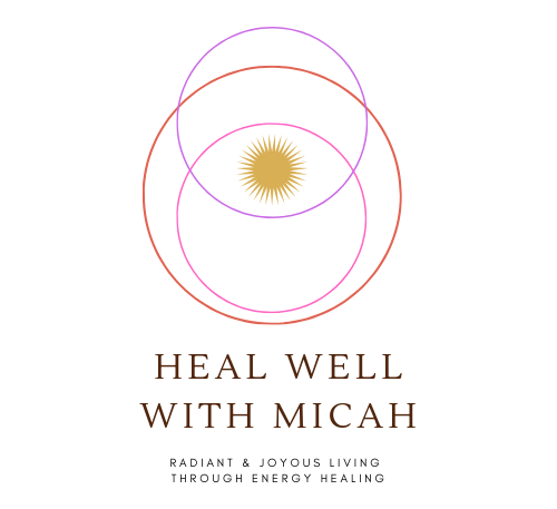 Heal Well with Micah