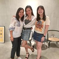 Ladies, Wine, & Design Manila: Self Love